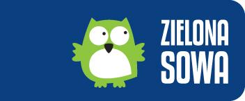 Znalezione obrazy dla zapytania zielona sowa logo